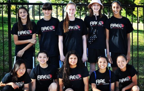 Coach Dietrich Sets Ambitious Goals for Brea Fire