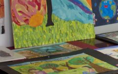 BYMS Reflection Art Program Competition Offers Something For Everyone