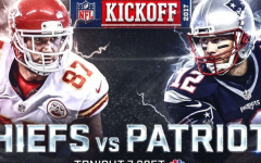 NFL Kicked Off New Season With The Chiefs Vs. The Patriots