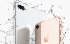 Apple Releases New iPhone 8 And iPhone 10