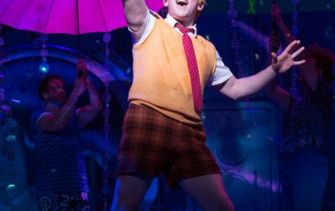 Broadway Introduces SpongeBob Squarepants Musical