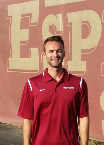 A New Baseball Varsity Coach at Esperanza