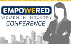 "PYLUSD Sponsors ""Empowered: Women in Industry Conference"""
