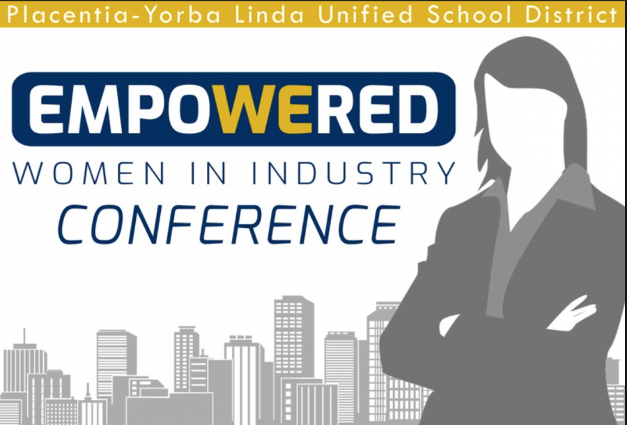 """PYLUSD Sponsors """"Empowered: Women in Industry Conference"""""""