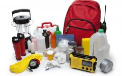 Emergency Kits are Needed More Than Ever