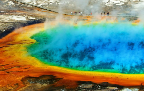 Scientists Create Plans to Prevent Chaos from Supervolcano