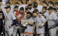 Houston Astros Win World Series For The First Time Ever