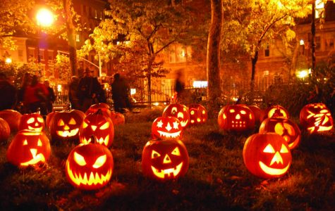 Halloween: Ghosts, Goblins, Treats, and Dancing?