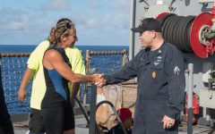 Coast Guard Rescues Women Who Spent Five Months At Sea