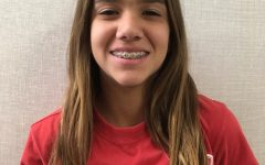 Social Studies Student of the Week: Brilee Vargas