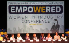 "PYLUSD Sponsors ""Women In Industry Conference"""