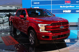New Revamped Classic, 2018 Ford F-150
