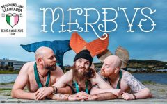 Members Of A Beard And Mustache Club Created A Calendar For A Good Cause