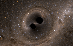 Black Holes Reported Colliding for a Fifth Time