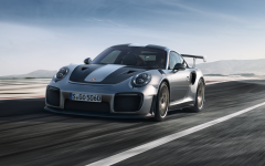 The New 2018 Porsche 911 GT2 RS