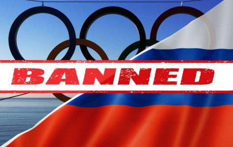 Russia Now Banned From The 2018 Olympics