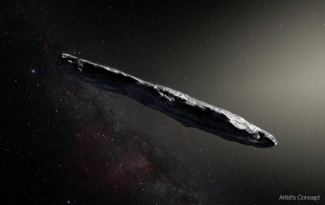 Scientists Are Astonished With Our First Interstellar Visitor