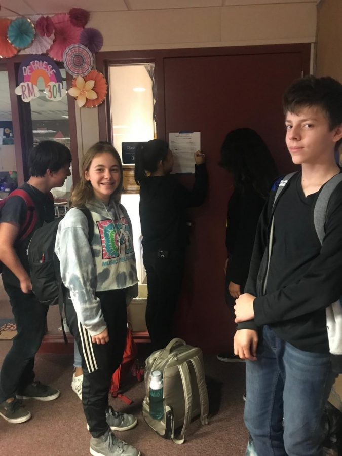 BYMS Holds Annual Talent Show Auditions