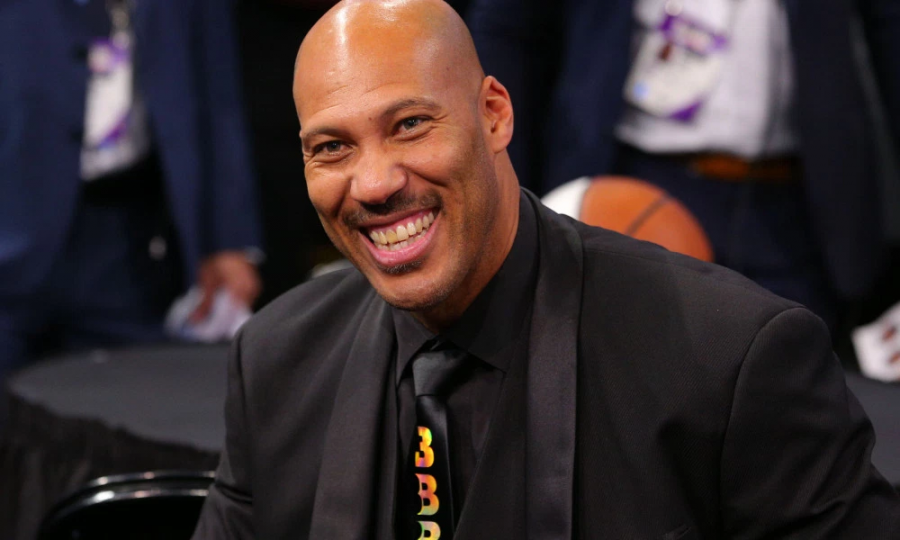 Lavar+Ball+Wants+To+Create+League+For+High+School+Graduates