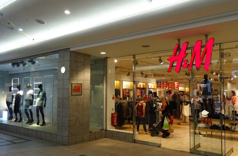 Power Plant Burns H&M Clothes Instead Of Coal