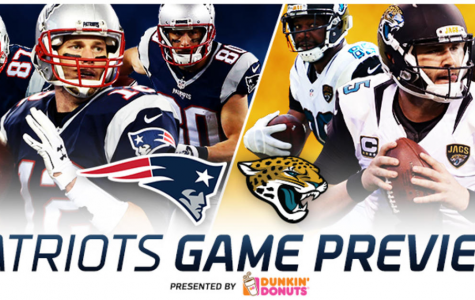 Jaguars @ Patriots AFC Championship Game: Will the Jaguars Upset? Or is this just another AFC Title for the Patriots?