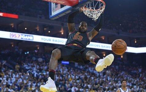 Five Teams That Could Sign Lebron James In The Offseason