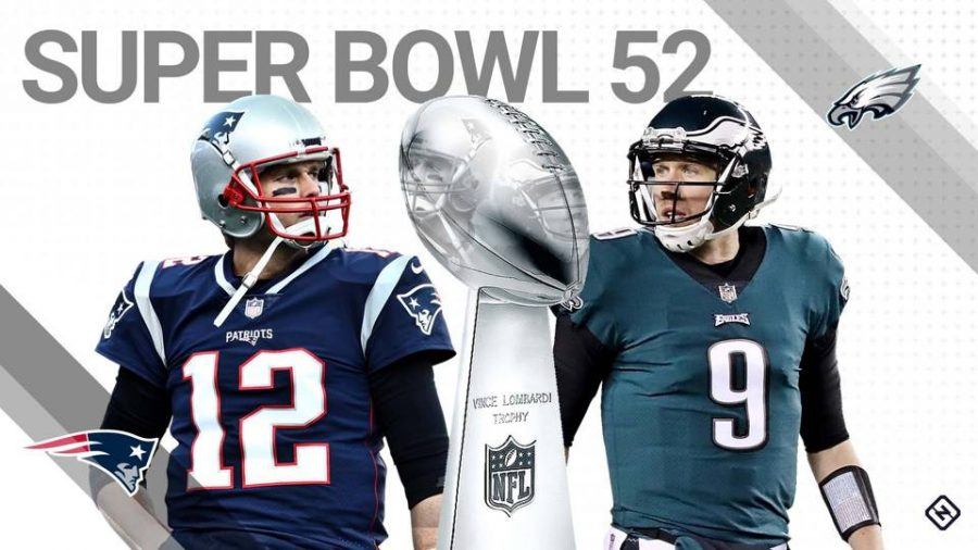 Postgame of NFL Conference Championship and Details for the Superbowl to Come