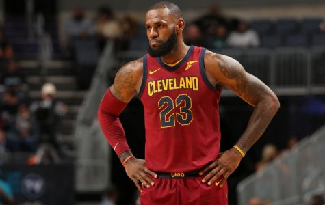 The Top 5 NBA Teams That Can Sign Lebron James