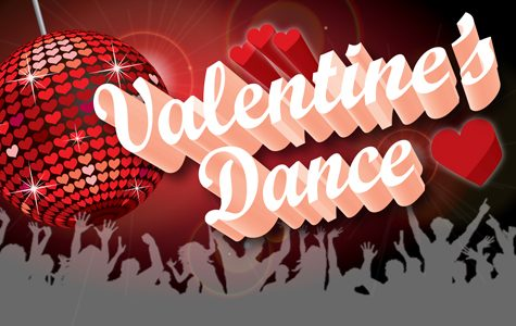 BYMS Leadership and Vocal Ensemble Hosts Valentine's Dance Party