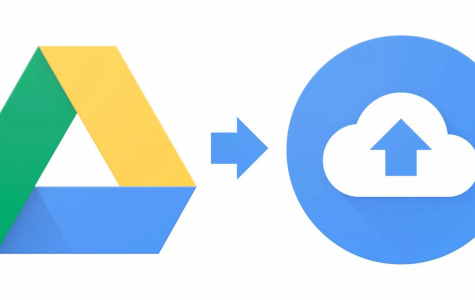Is Google Drive Dying?