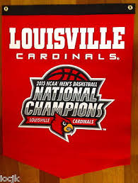 Louisville University Vacates Men's Basketball 2013 National Championship