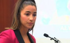 Aly Raisman To Sue US Olympic Committee And USA Gymnastics