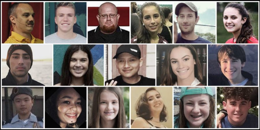 Marjory Stoneman Douglas High School Shooting Raises Public Awareness