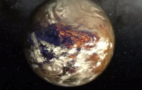 Nearest Earth-like Exoplanet May Turn Out to be an Ocean World