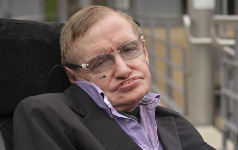 Stephen Hawking Dies At The Age Of 76