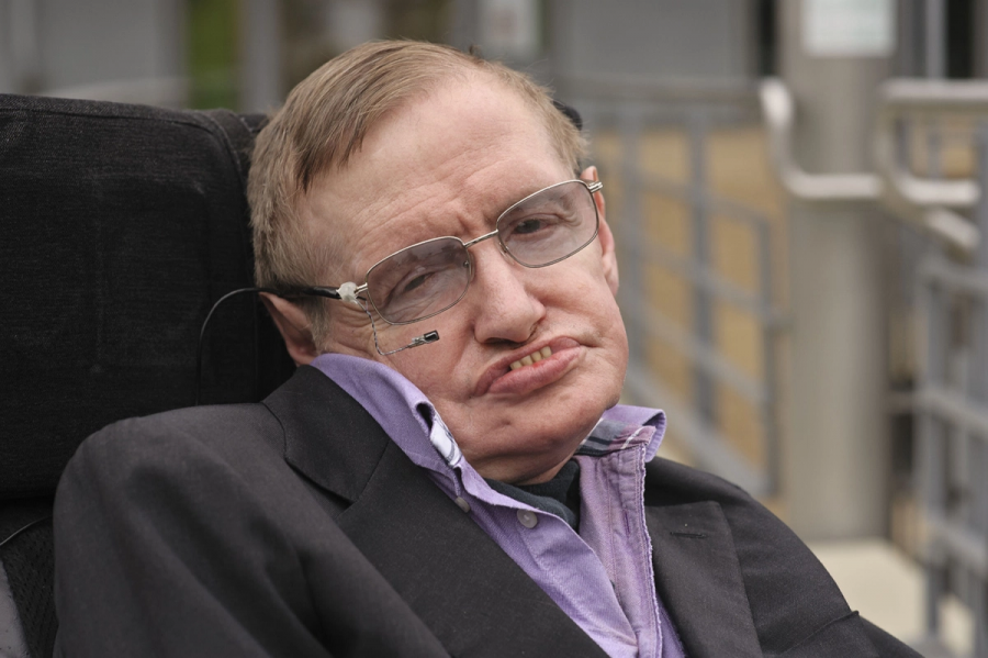 Stephen+Hawking+Dies+At+The+Age+Of+76