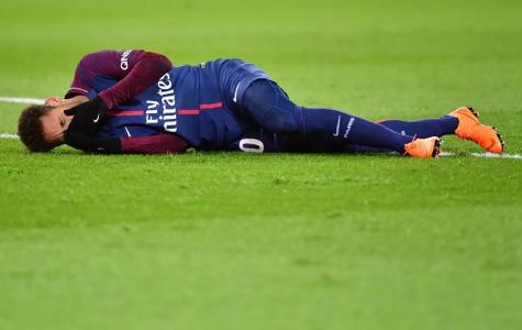 Neymar May Miss up to Three Months After Foot Surgery