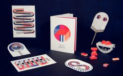 Kickstarter of the Week: Papier Machine, The First Interactive Electronic Paper Toy