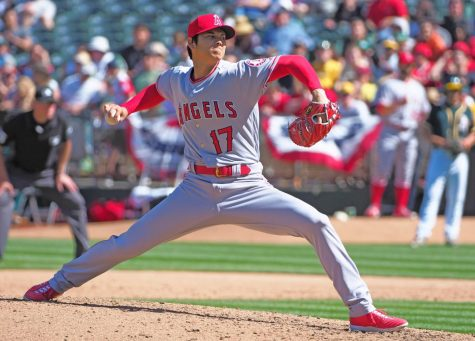 Angel's Shohei Ohtani Next Best MLB Pitcher