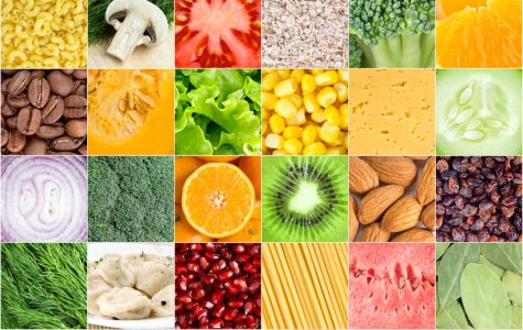 """Avoid These """"Dirty Dozen"""" but Add the """"Clean Fifteen"""""""