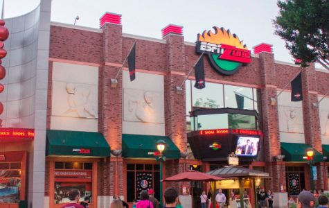 Stores Closing in Downtown Disney To Make Room For New Hotel