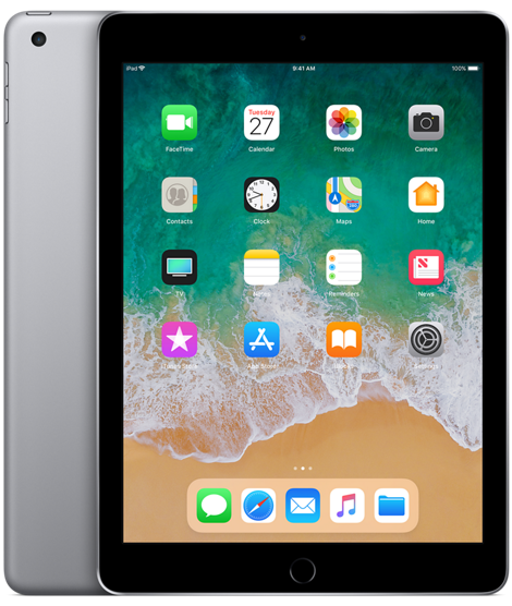 Cheapest Tablet Ever: Out Now In Apple Stores Everywhere