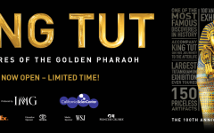 Artifacts From King Tut's Tomb Come To U.S.A For World Premiere
