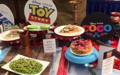 Disney's Fun, New, Pixar-inspired Foods