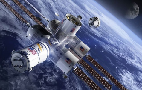 First Luxury Space Hotel to Enter Orbit in 2021