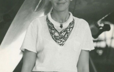 Amelia Earhart's Body May Have Finally Been Uncovered