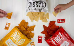 Taco Bell to Introduce Hot Sauce-Flavored Tortilla Chips