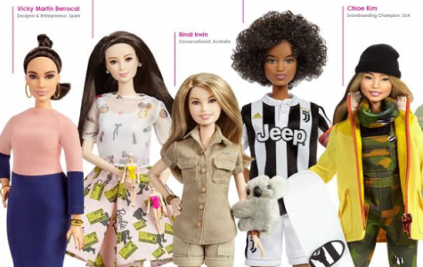 Historical Barbies Now Being Made