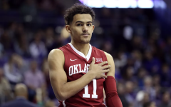 Trae Young Enters The 2018 Draft After Only One Season of College Basketball