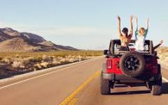 5 Ways to Help Prepare for a Road Trip